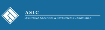 ASIC - Australian Securities & Investments Commission Resources