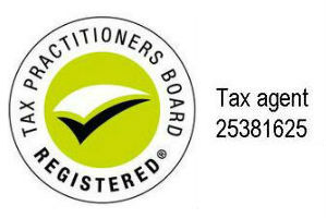 Tax Agent Registered Licence