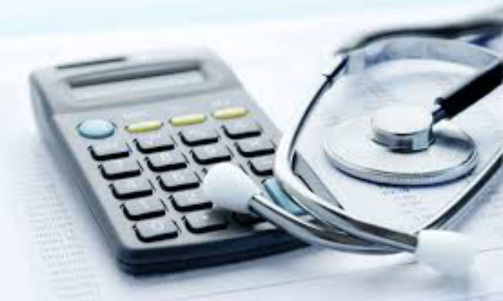 Lump sum payments received by healthcare practitioners – Ordinary Income Not Capital Payments.