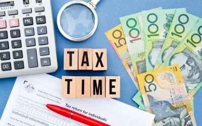 5 Accountant Tips to Get Ready for Tax Time