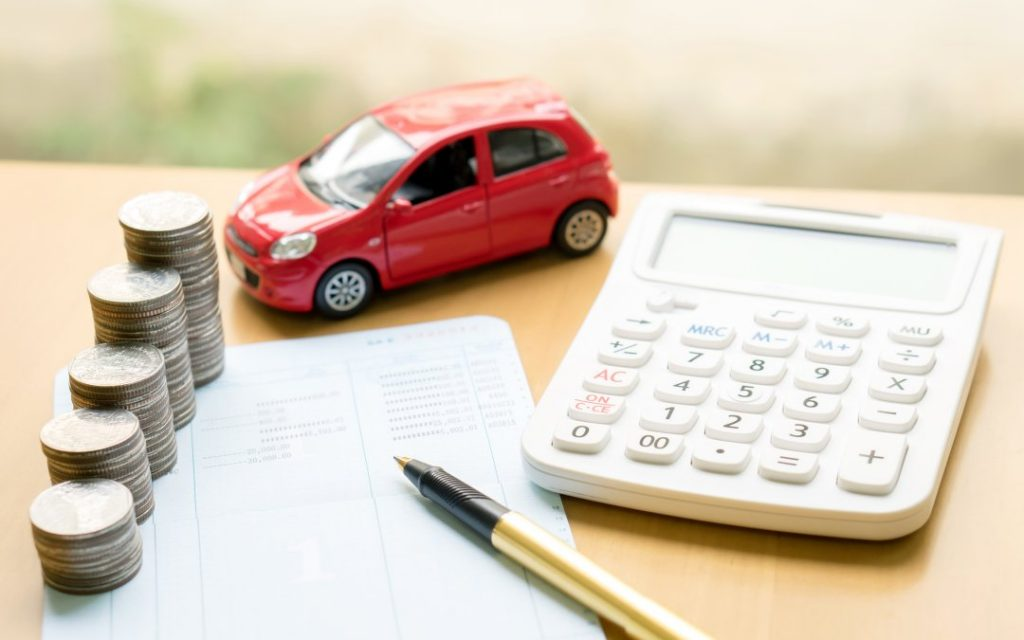 claiming car expenses in australia