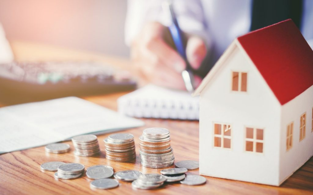 does gst apply on investment property rent