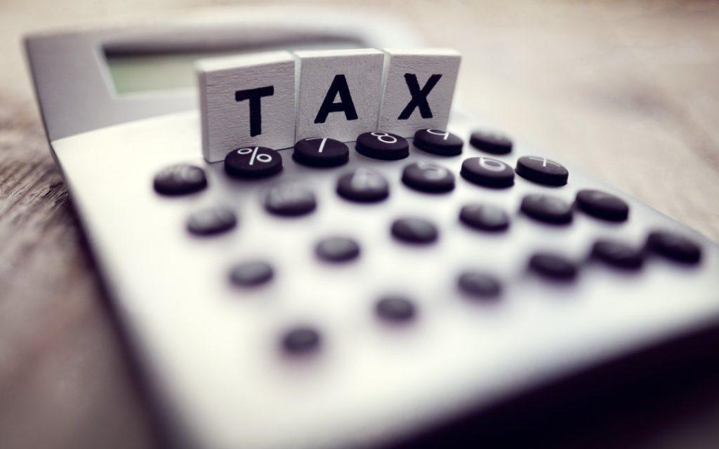 Online Individual Tax return