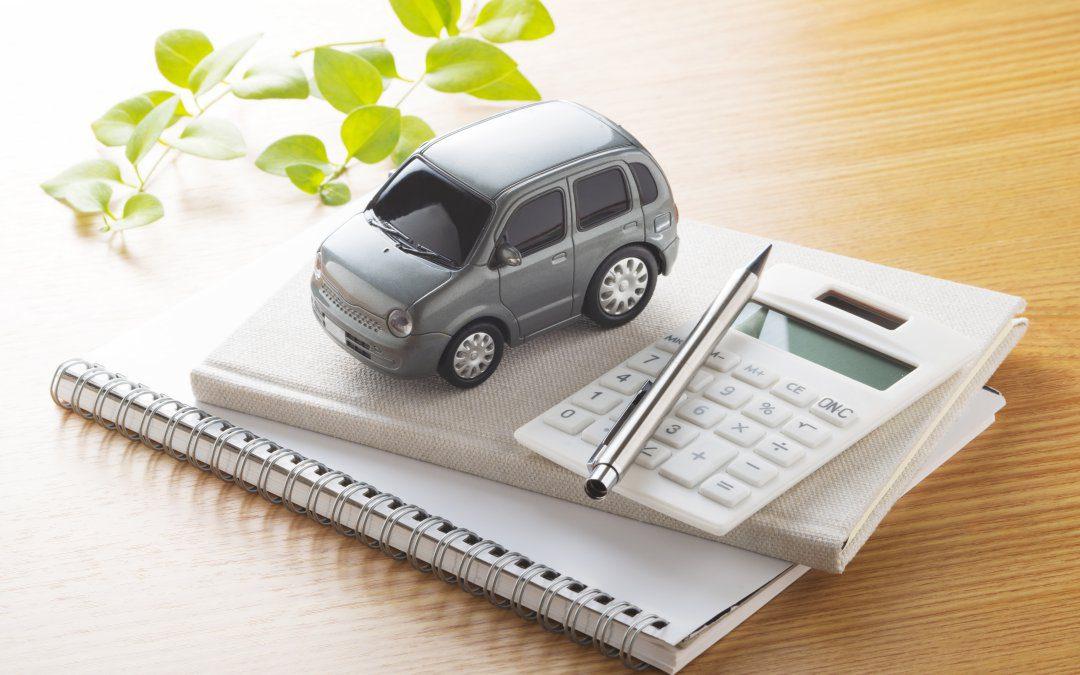 Uber Driver BAS Accountant