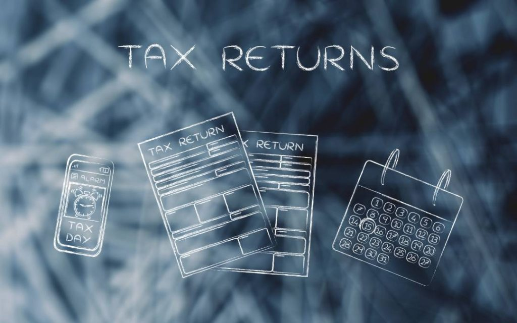 Best Online Tax Return Australia