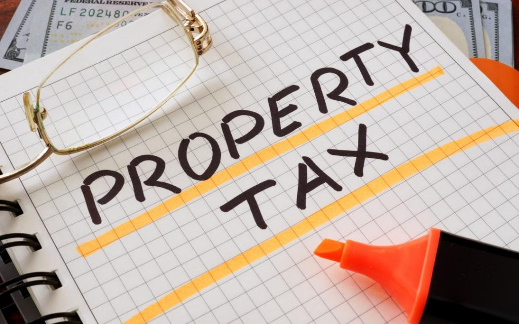 Investment Property Taxation Advice Brisbane